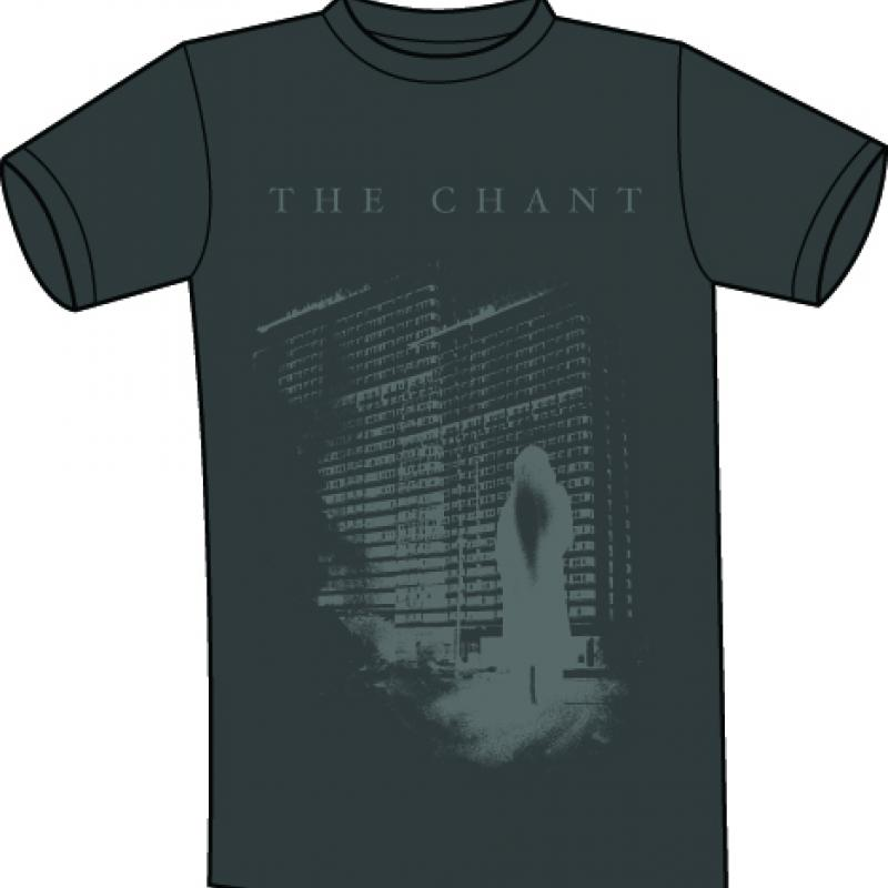 The Chant - A Healing Place dark T shirt