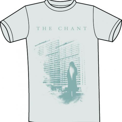 The Chant - A Healing Place light T shirt